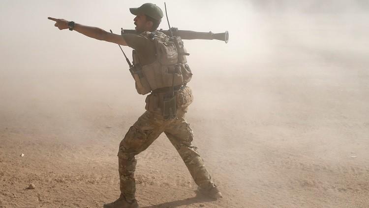 Localizan el paradero de Al Baghdadi, líder del Estado Islámico