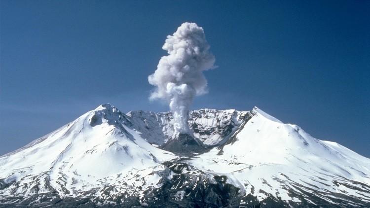 ¿De qué se alimenta el volcán más mortífero en la historia de EE.UU.?