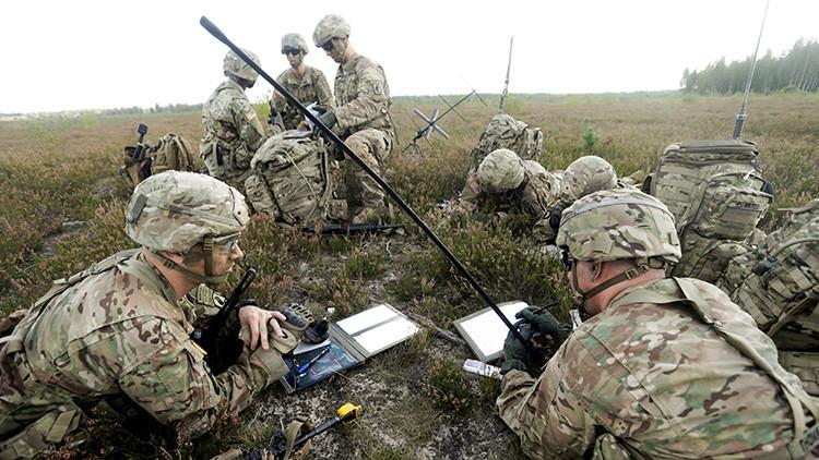 """""""Rusia responderá al aumento del potencial ofensivo de la OTAN cerca de sus fronteras"""""""
