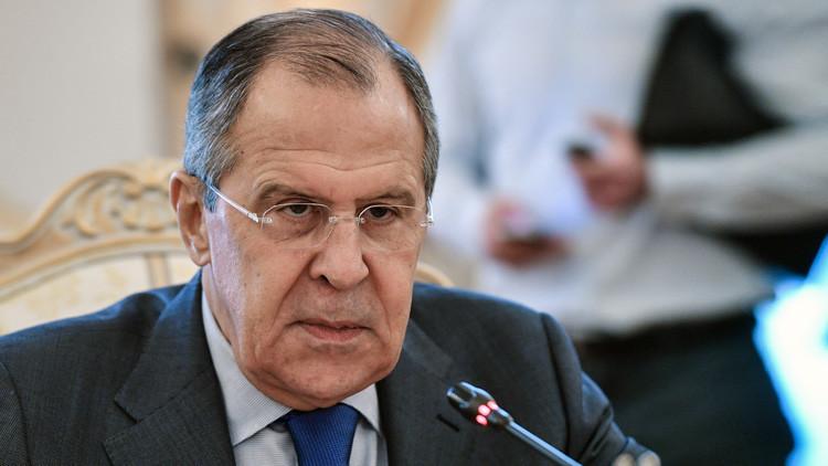 """Moscú: """"Washington tiene que entender que, por sí solo, no puede hacer nada"""""""