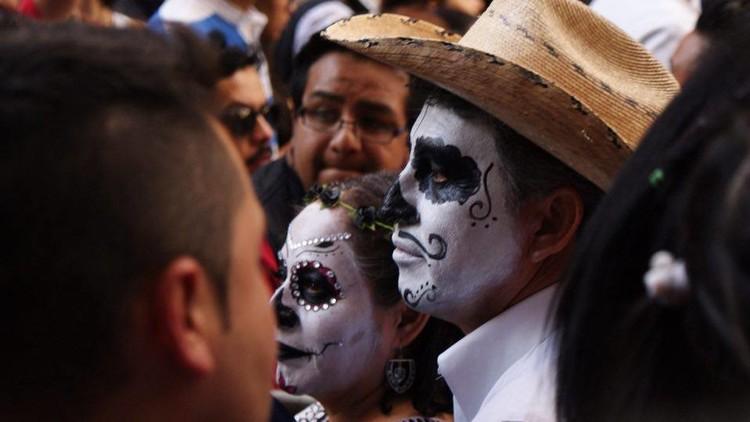 ¿Todavía nos hace sentido el Día de Muertos?