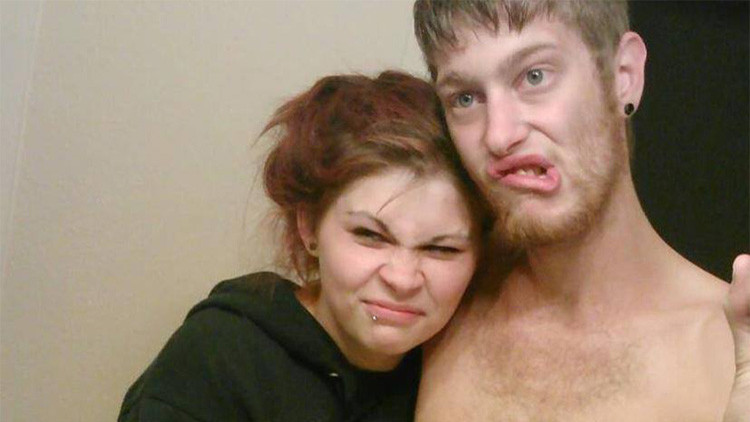 """Un jugo para dormir"": acusan a una madre de inyectar heroína a sus tres hijos"