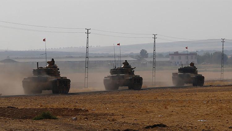 """Irak """"está preparado"""" para afrontar una guerra con Turquía"""