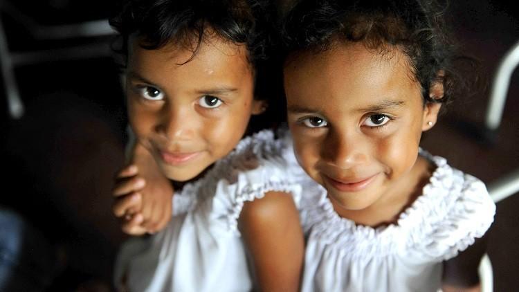 """""""Solo puede quedar una"""": El estremecedor pacto de las 'gemelas silenciosas'"""
