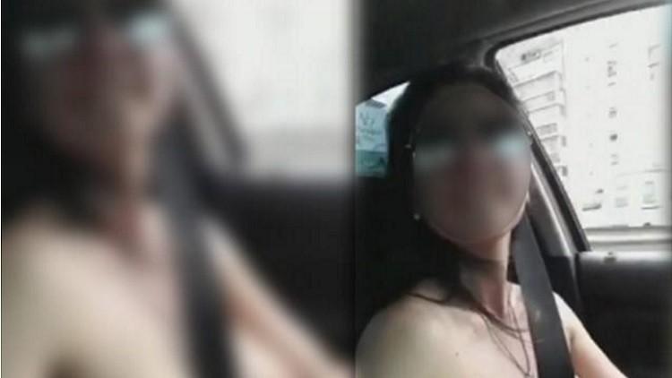 Entre el morbo y el delito: ¿por qué en Argentina la gente se graba desnuda y viraliza las imágenes?