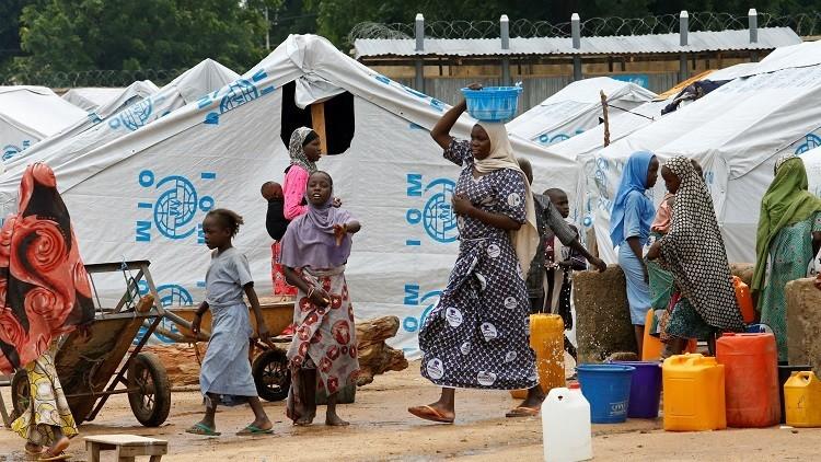Nigeria: Funcionarios del Gobierno violan a supervivientes de Boko Haram en campos 'seguros'