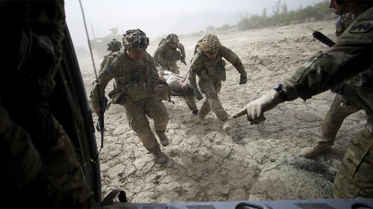 Afganistán: Los talibanes matan a 2 soldados de EE.UU. y hieren a varios