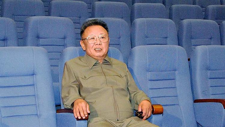 Revelan audios de Kim Jong-il sobre su pueblo