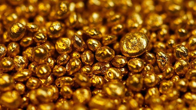 Un grupo armado roba 2,6 millones en oro de una mina en Brasil
