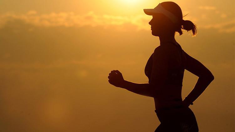 FOTOS: La estrella de Instagram revela el lado oscuro de hacer ejercicio durante el embarazo