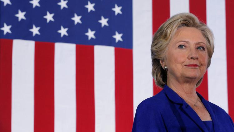 Nuevos correos de Hillary Clinton revelan qué estrategia siguió en el caso de Julian Assange