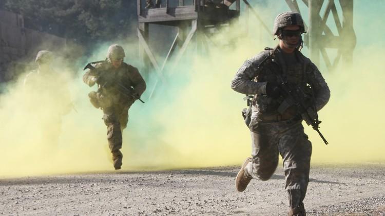 Mueren tres estadounidenses tras un tiroteo cerca de una base militar de Jordania