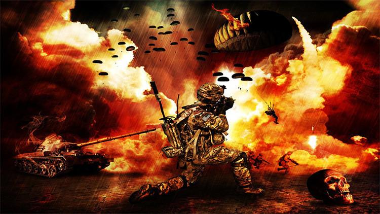 ¿Se viene el Armagedón?: Estadounidenses se preparan para el caos poselectoral