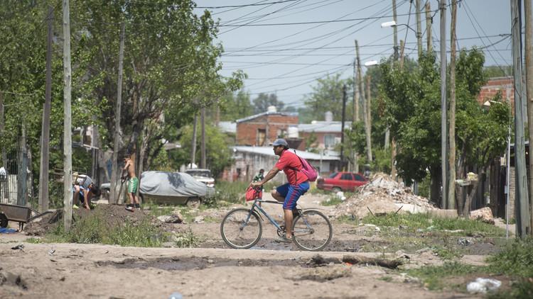 Argentina mira al 'techo': Uno de cada diez habitantes vive en un asentamiento precario