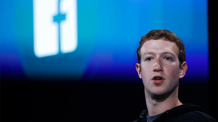Alemania lanza una investigación contra Mark Zuckerberg