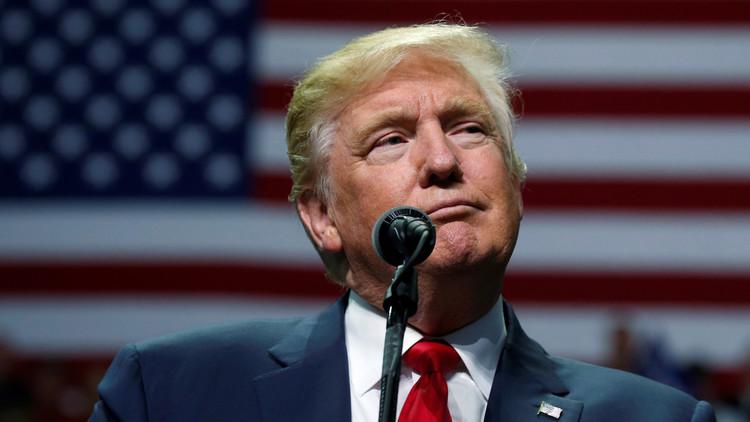 Donald Trump gana terreno en los últimos sondeos y recorta la ventaja de Hillary Clinton