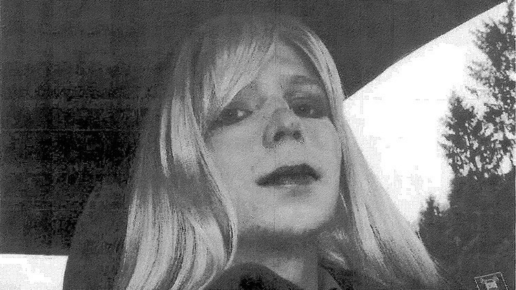 La informante de WikiLeaks habría intentado suicidarse por segunda vez