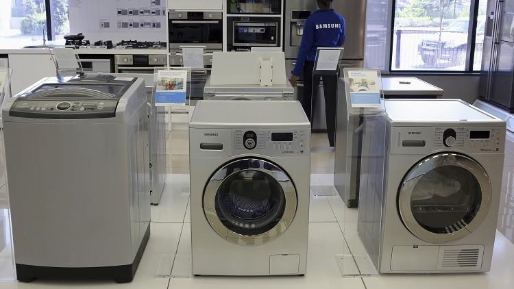 Samsung retira casi 3 millones de lavadoras 'explosivas' en EE.UU. (VIDEO)
