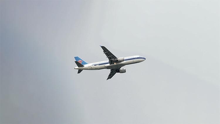Un vuelo de China Southern con destino a Pekín declara una emergencia