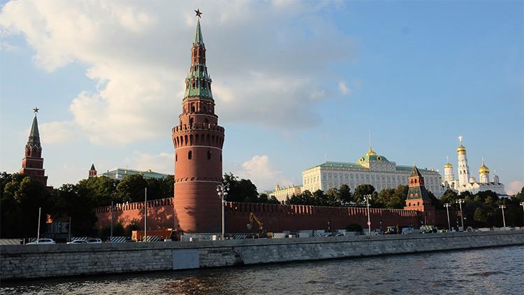 El Kremlin comenta las medidas de ciberseguridad adoptadas tras las amenazas contra Rusia