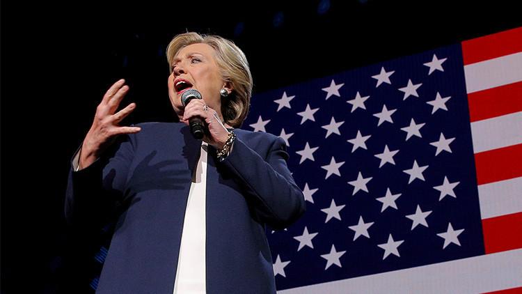 ¿Por qué tantos estadounidenses odian a Hillary Clinton?