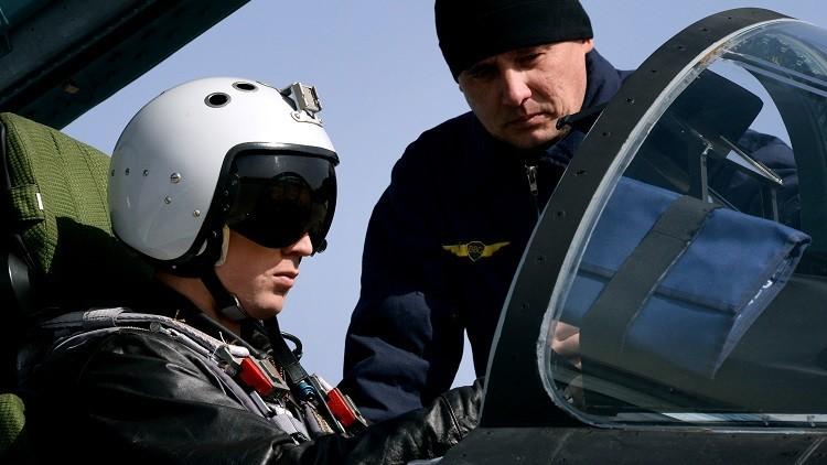 Rusia crea el primer casco virtual de combate que permite controlar drones con la mirada