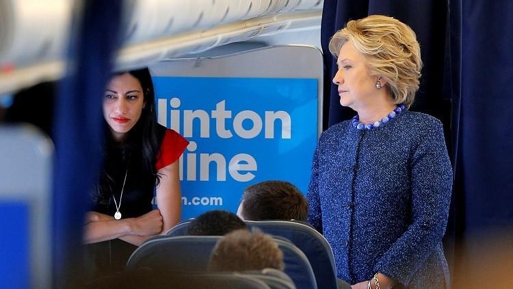 Hillary Clinton tiene las manos manchadas se sangre - Página 3 581e51f4c361886f088b4631