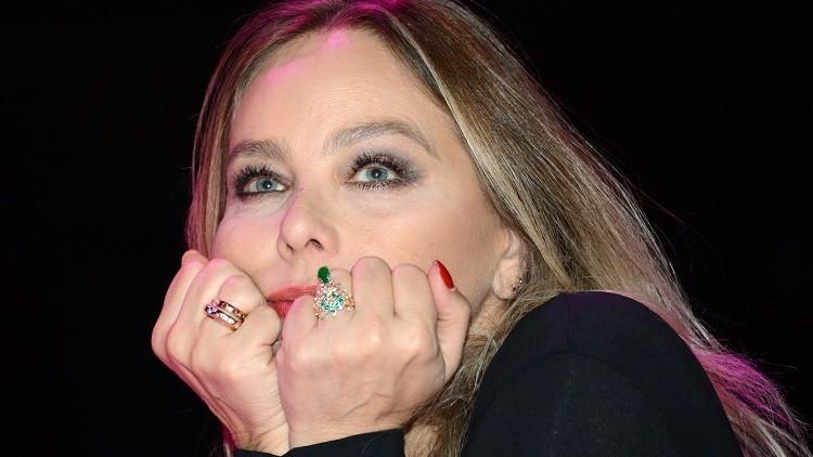 La reconocida actriz italiana Ornella Muti planea obtener la ciudadanía rusa
