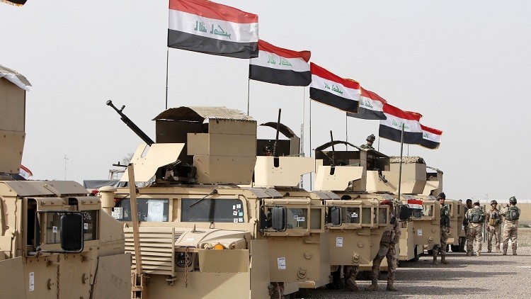 Cinco cabecillas del Estado Islámico saquean las arcas de los terroristas en Mosul y se fugan