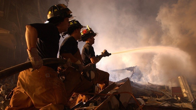 Una explosión de gas en un complejo de viviendas en Arizona deja varios heridos