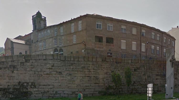 """""""Una monja me partió un palo en la espalda"""": ¿Qué está pasando en un centro español de menores?"""