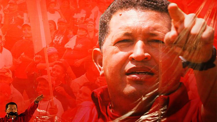 Corte de EE.UU. analiza reabrir caso por expropiaciones petroleras de Hugo Chávez
