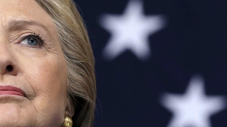 """Comey: """"El FBI no ha cambiado sus conclusiones sobre los correos electrónicos de Clinton"""""""