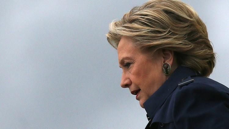 Hillary Clinton tiene las manos manchadas se sangre - Página 3 581fa1acc461885d508b465c