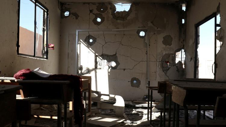 """""""La acusación de HRW contra Rusia por el ataque a una escuela en Idlib no resiste ninguna crítica"""""""