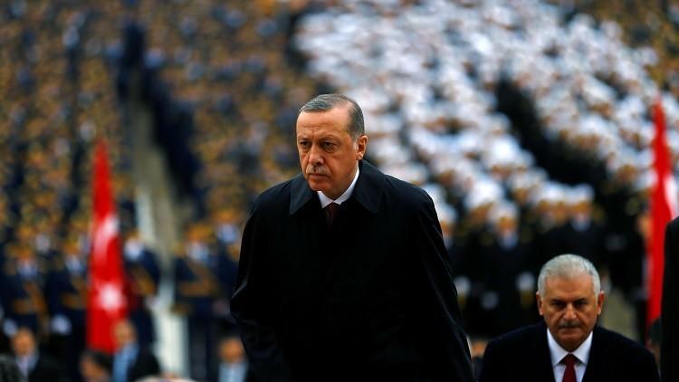 """Erdogan: """"Occidente no ha hecho nada bueno por Turquía"""""""