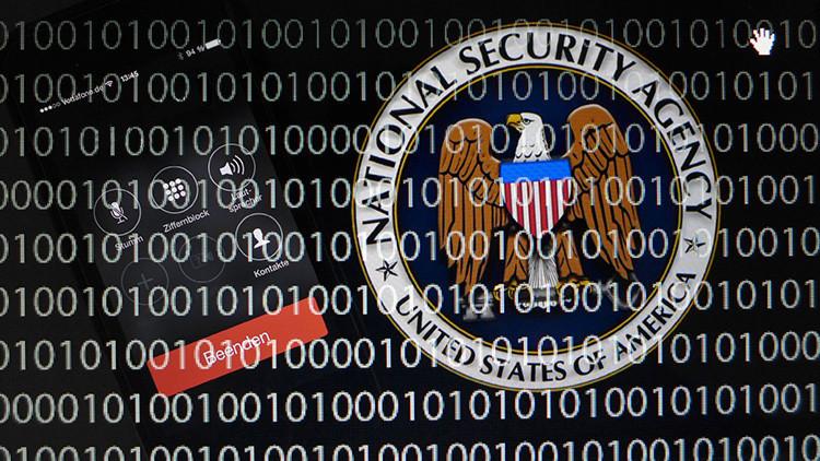 Sepa si ha sido 'hackeado' por la Agencia Nacional de Seguridad de EE.UU con esta nueva filtración