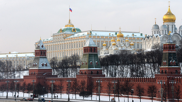 "Kremlin: ""Erradicar la naturaleza agresiva de la OTAN es imposible"""