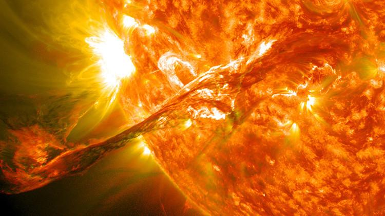 Poderoso fenómeno cósmico amenaza al planeta el día de los comicios en EE.UU.