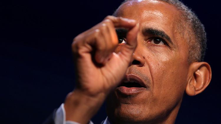 El complicado legado que Barack Obama deja al próximo presidente de EE.UU.