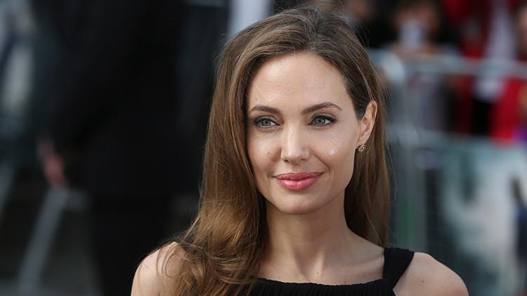 Una secta secreta podría estar detrás del divorcio de Angelina Jolie y Brad Pitt