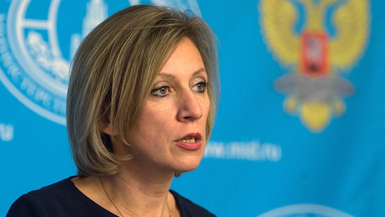 """Moscú: ¿Qué ocultan los colegios electorales de EE.UU. para confiarlo """"a los agentes Smith""""?"""