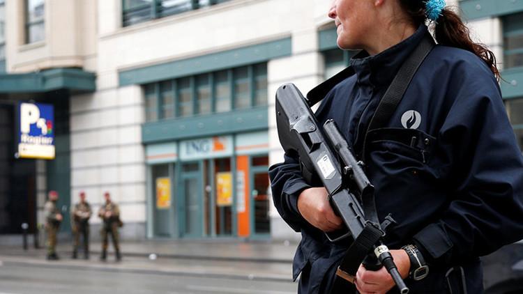 Crueldad sin precedentes: arrancan los ojos en plena calle a un hombre en Bruselas