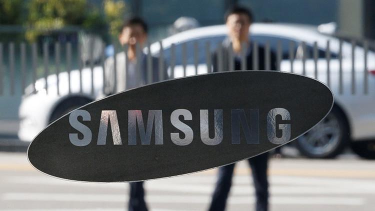 Fiscales de Corea del Sur registran la sede de Samsung en el marco del escándalo presidencial