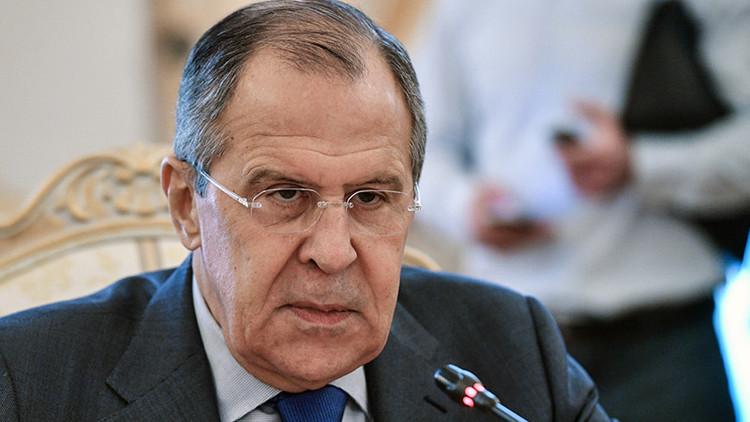 """Moscú: """"Los intentos de aislar a Rusia siempre tienen graves consecuencias para Europa"""""""