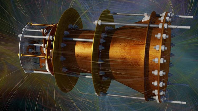 Filtración de la NASA revela que el motor 'imposible' que rompe las leyes de la física sí funciona