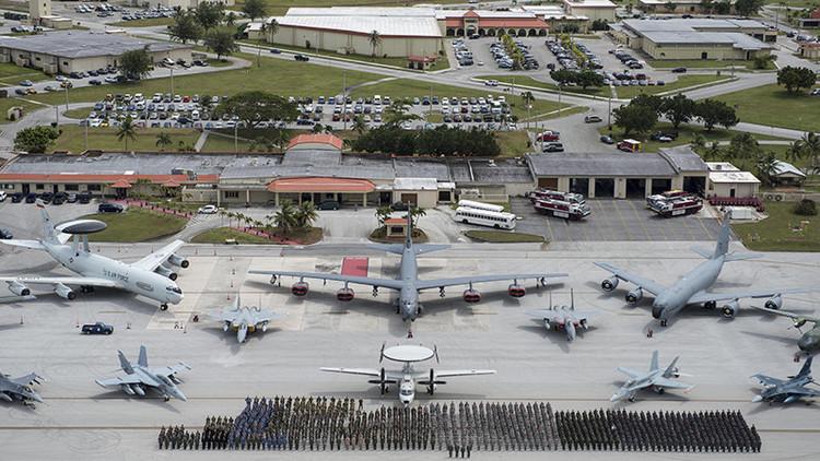 Clinton gana en la isla de Guam. ¿Por qué es importante?
