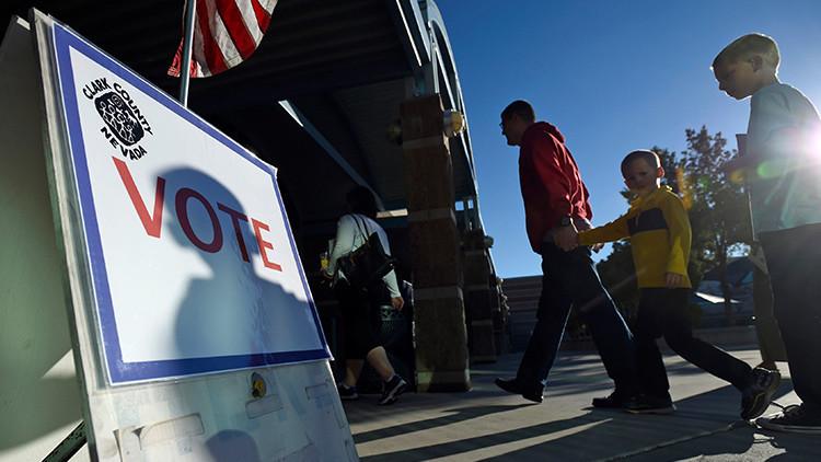 Una mirada distinta: las elecciones en EE.UU. con RT en español