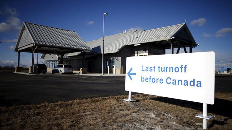 El sitio web de Canadá para inmigrantes deja de funcionar por las noticias desde EE.UU.