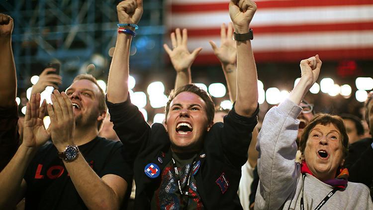 Hillary Clinton gana en Nevada